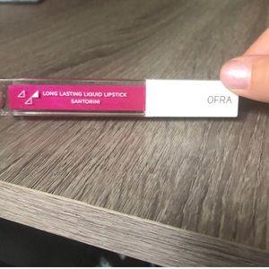 OFRA Pink Santorini Long Lasting Liquid Lipstick